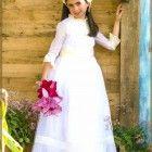 Vestido de Comunión Carmen Reyes